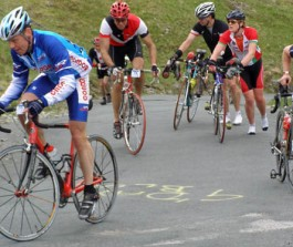 Fred Whitton Challenge