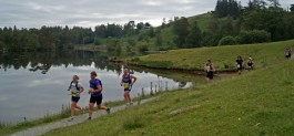 Marathon & Half Marathon in Coniston