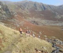 Lakeland Trails in Coniston