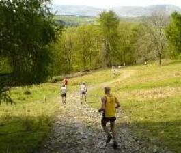 Hawkshead Trail Race & Challenge