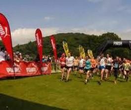 Staveley Trail Race & Challenge