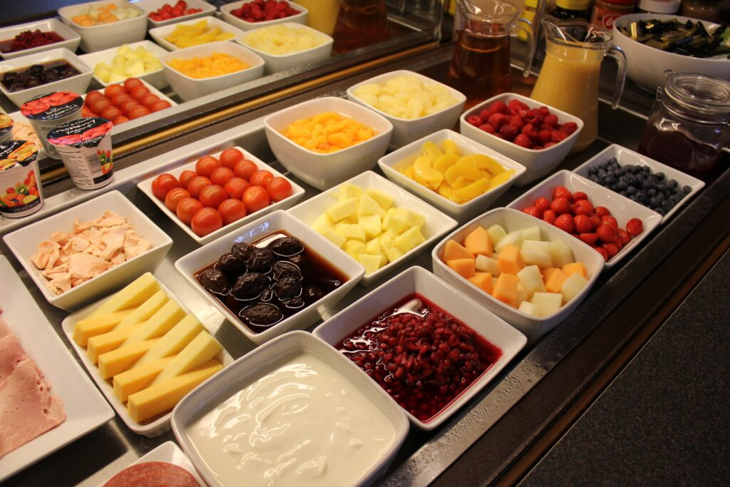 2 Breakfast LG