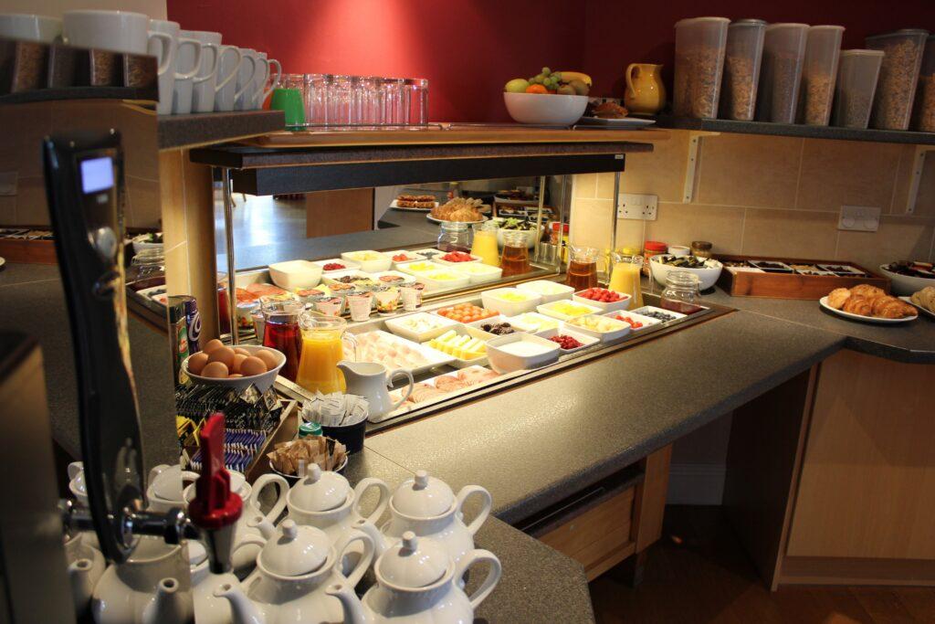 3 Breakfast LG